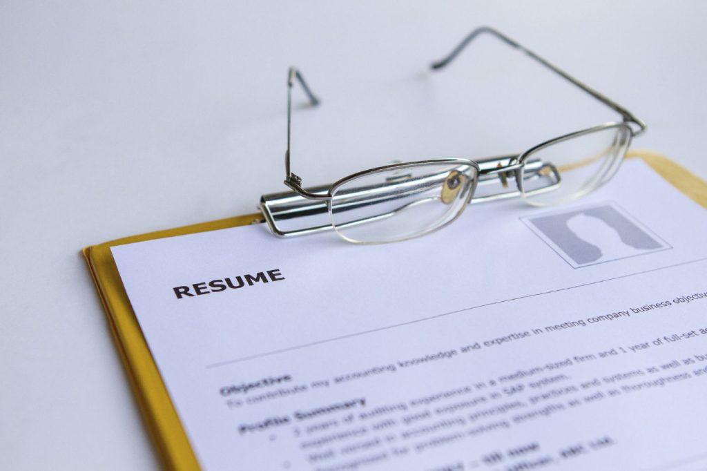 Free Resume Writer from executiveresumewriter.com